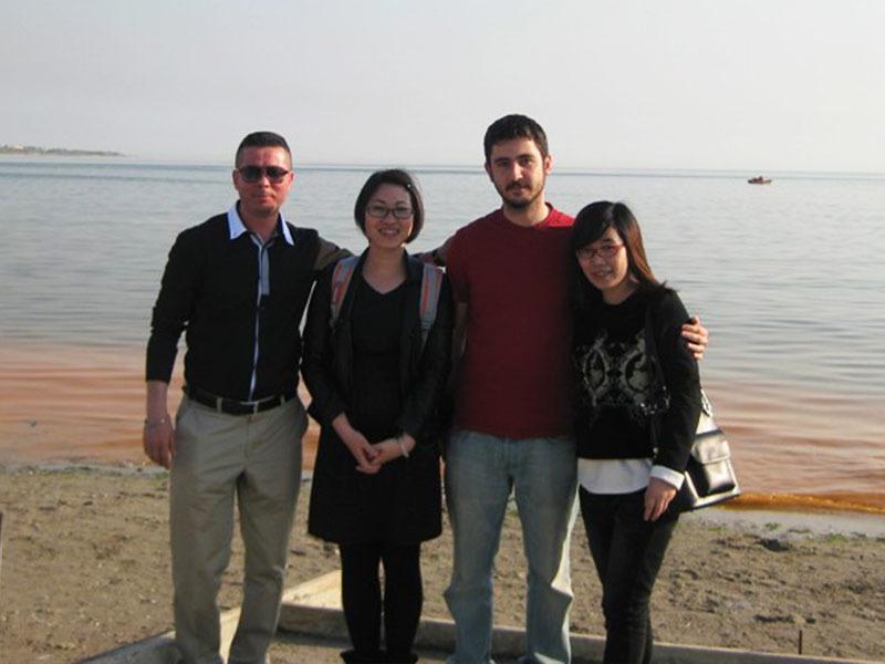 2013 Turkey Fair