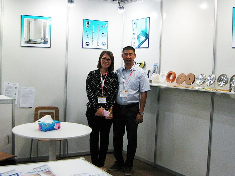 2013 South Africa Fair