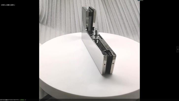 PF-040 polished