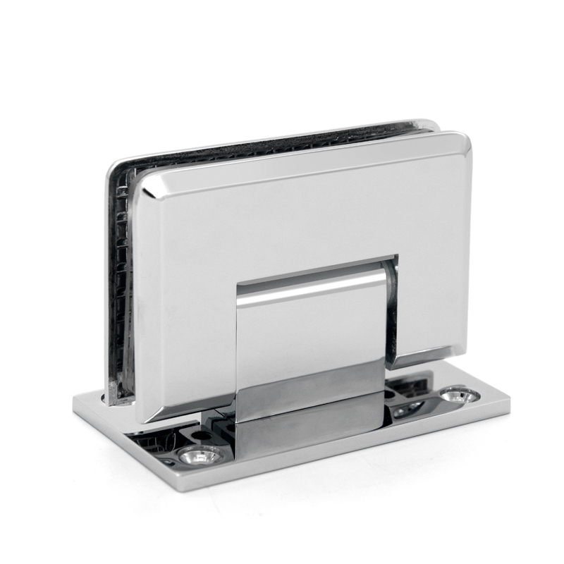 mirror/polished shower glass door hinge SH-1-T1