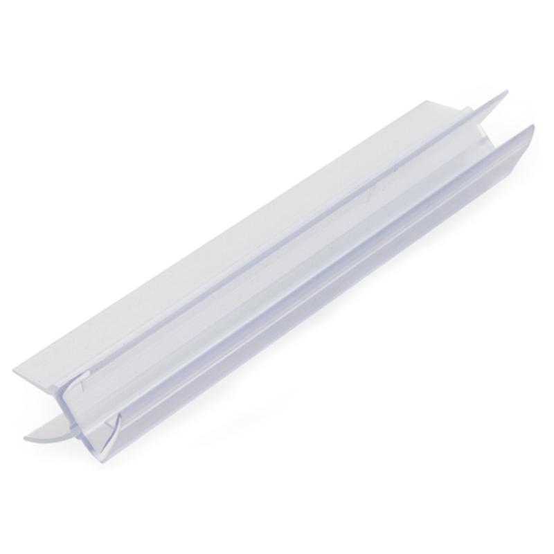 Shower enclosure glass waterproof seal strip TSS-31