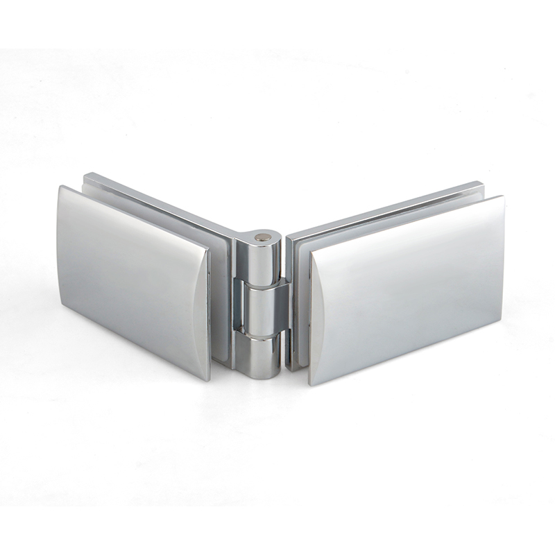 Free Shower Door Glass to Glass Hinge SH-7-54