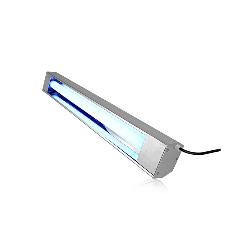 Glass UV lamp for bonding glass GUVL-40W