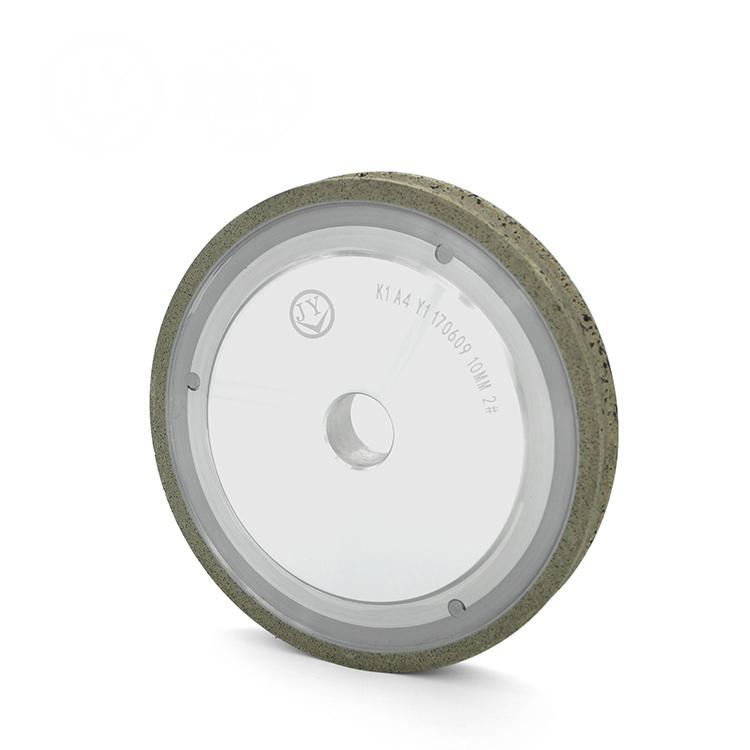 Glass Diamond Peripheral PE wheel A-PE
