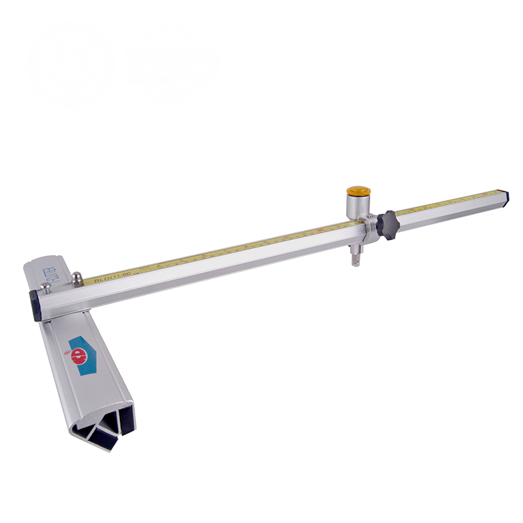 Glass T cutter for cutting 2-19mm glass GT-KD