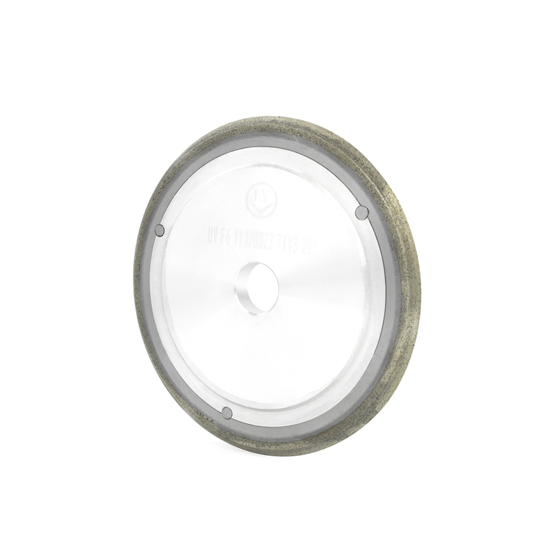 Glass millings glass engraving wheel A-V
