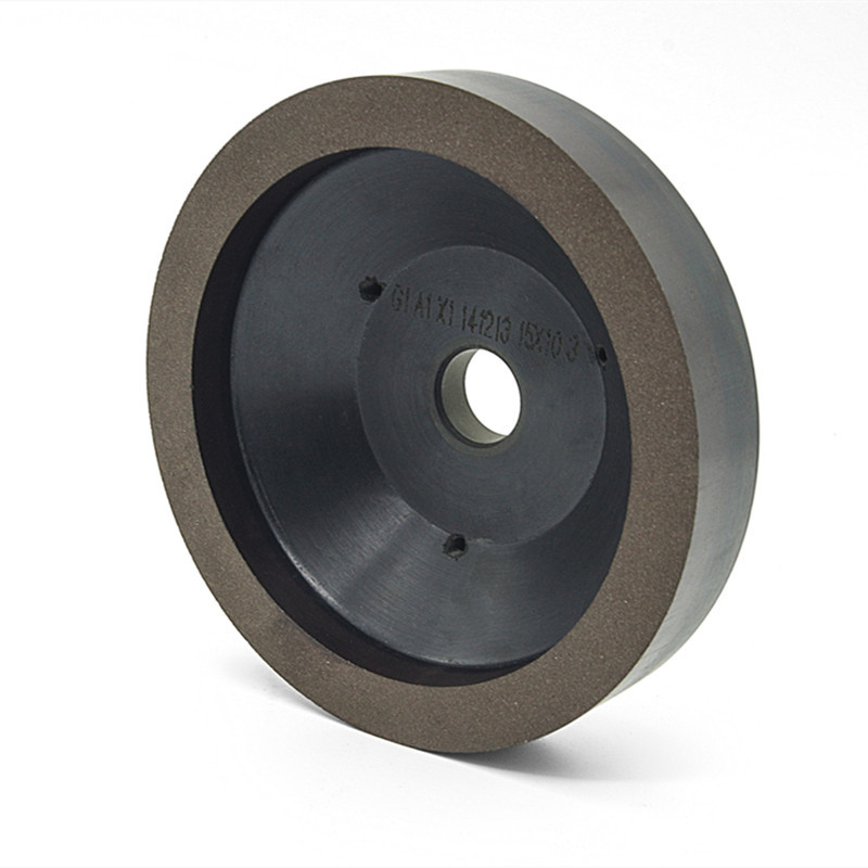 Glass Resin Bowl Wheel Bakelite grinding Wheel ED