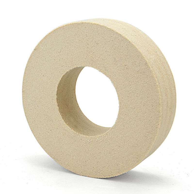 Indian Pure Felt Polishing Wheel FP-IN