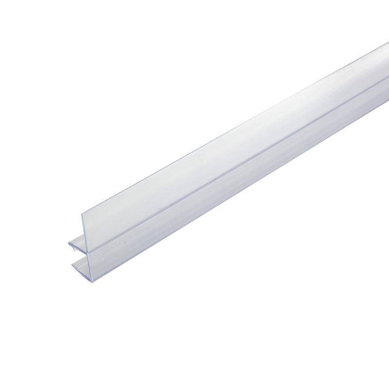 Glass Gap Waterproofing Shower Door Sweeps TSS-12