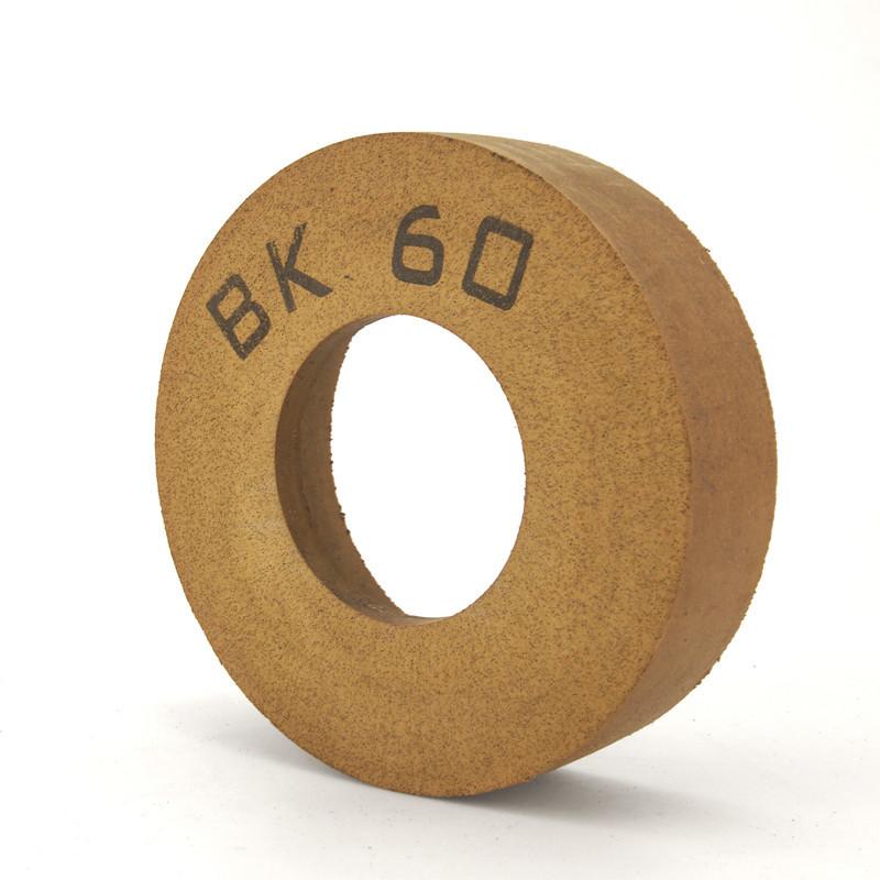 BK polishing wheel cup-shape BK60 fine grinding wheel BK-B60