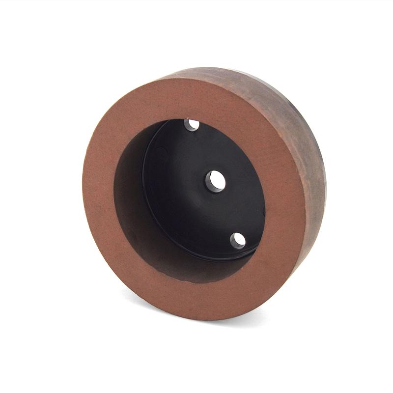BD Polishing Wheel cup shape abrasive grinding wheel BD-ZB